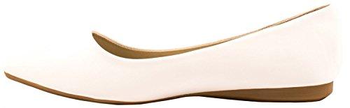 Elara - bailarinas Mujer Weiß