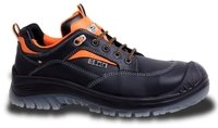 7290AKK 41 BETA SIZE 7/41 FULL-GRAIN LEATHER SHOE WATERPROOF HIGHLY BREATHABLE EN20345 S3 SRC