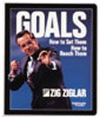 Goals - Set goals...and reach them! (Unabridged)