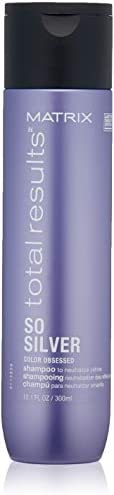 Matrix Total Results - So Silver Shampoo 300 ml
