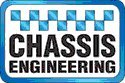Chassis Engineering 3704 Steel Mid Plate for Small Block Mopar