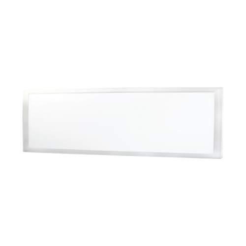 Painel De Led Embutir 30000h Dican Branco 30 X 60 Cm