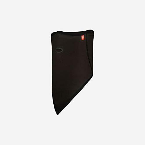 (Airhole Facemask Technical 3 Layer Balaclavas Headwear, Black, Medium/Large)