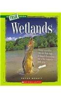 Download Wetlands (A True Book) pdf