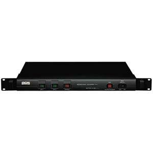 Powercom KIN-1000APRM, 1U Rackmount 4UPS+1Surge 1000VA/600W