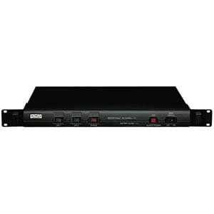 Powercom KIN-1000APRM, 1U Rackmount 4UPS+1Surge 1000VA/600W by Powercom
