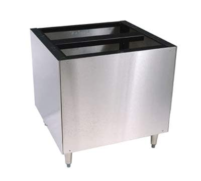 Scotsman IOBDMS30 Ice Dispenser Stand for ID200 & BD200 & BD250 models