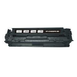 Unknown Remanufactured Toner Cartridge Replacement for HP CE320A ( Black ) (Black Cartridge Hp Ce320a)
