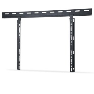 """ProHT Slim Fixed TV Wall Mount (05319) TV Stand for 37""""-70"""" LED, LCD,TV Flat Panel Monitor VESA up to 800x400,Max Load 143lbs. for Samsung, Vizio, Sony, Panasonic, LG, Sharp and Toshiba TV"""