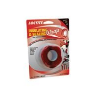 Loctite 442-1212164 Loctite Insulating & Sealing Wrap 1 In. X 10 Ft. Red