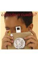 Download Circulo o cuadro?/Circle or Square? (Spanish Edition) ebook