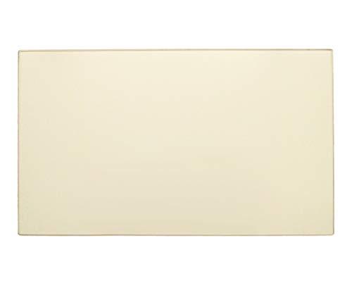 England Stove Works Door Glass Kit (12-FPG, 12-FPP, 12-FPL, 13-NC, 13-NCG, 13-NCL, 13-NCMH, 13-NCP, 13-NLL, 13-NLP)