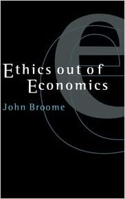 Ethics out of Economics