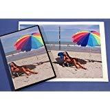 (DVD Case Inserts Glossy A4 Size Inkjet or Laser 50 Sheets)