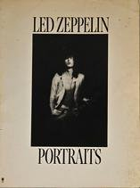 (Led Zeppelin Portraits)