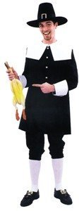 Pilgrim MAN, Medium by Alexanders Costumes