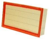 WIX Filters - 46221 Air Filter Panel, Pack of 1
