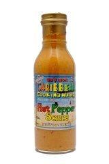 Private Stock Hot Pepper Sauce