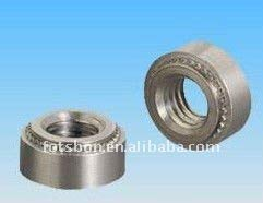 Nuts SMPS-M4press in Nuts,self-clinching Nuts,for Ultra-Thin Sheets, in Stock,