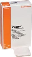 Solosite Conformable Hydrogel Dressing 2