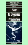 How to Organize Prevention 9783110135367