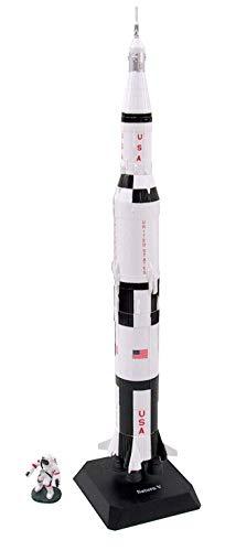 InAir E-Z Build Model Kit - Saturn V Rocket ()