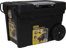 - Stanley 033026r Mobile Tool Chest
