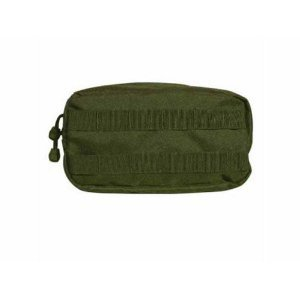 Condor Utility Pouch Olive Drab ()