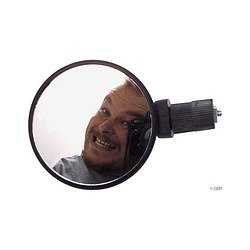 Third Eye Bar End Bicycle Mirror (Bike Eye Mirror)