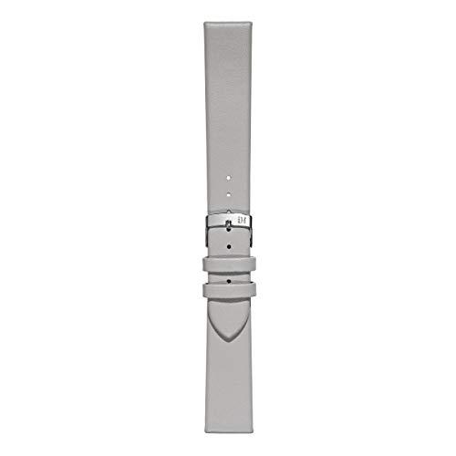 Morellato Unisex Watch Strap, Easy Click Collection, mod. Micra-Evoque, Made of Genuine Calfskin Leather – A01X5200875
