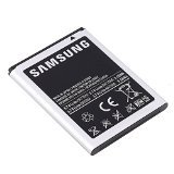 Samsung Original OEM EB484659VA/VU 1500mAh Spare Replacement Li-ion Battery for Samsung Gravity Smart and Gravity Touch 2 - Non-Retail Packaging - Silver