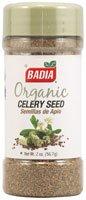Celery Seed