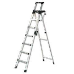 Light Aluminium Step Ladder in Florida - 5