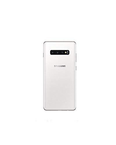 Samsung Galaxy S10+ GSM Unlocked 512GB Ceramic White