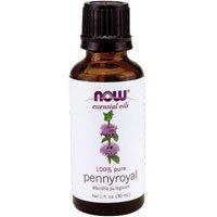 Pennyroyal Oil, 1 oz (Pack of 2)