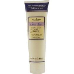 (Aromafloria Stress Less Lavender Foaming Salt Glow Body Polish)