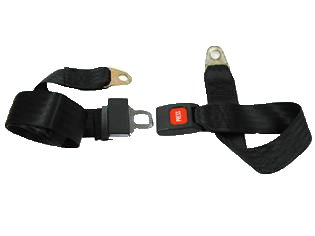 Seat Belt for Pride Mobility Jazzy and Jet Power Chairs 50' TAG