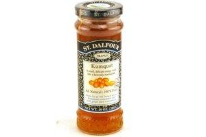 st. dalfour fruit spreads 100% fruit (kumquat jam)