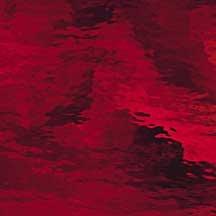 Spectrum Ruby Red Waterglass, 8x10in Sheet