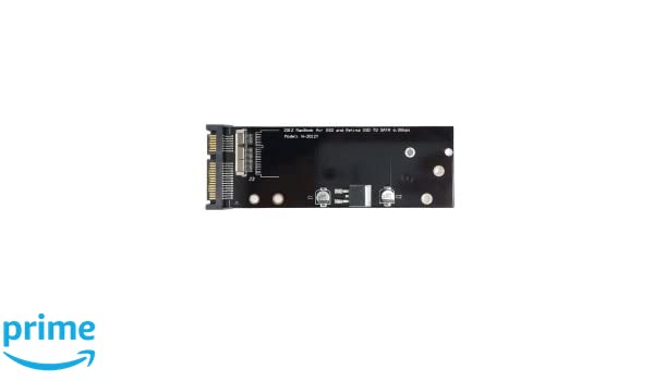 chenyang PCBA 17 + ssd 7pin HDD a SATA 22pin Unidad de Cartucho de ...