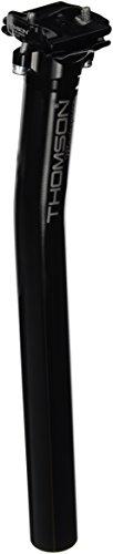 (Thomson Masterpiece Bicycle Seatpost (Straight, 31.6X350 mm, Black) )