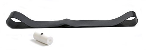 Eisco Labs Winter Van De Graaf Kit for PH0918 and PH0920 Series, Belt and Bottom Roller