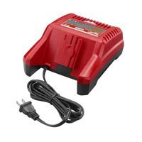 MilwaukeeElectricToolsProducts Charger Battery 28V Li-Ion M28, Sold as 1 Each - 28v Lithium Ion Charger