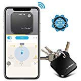 Best Key Finders - Key Finder, Key Locator Bluetooth -Tracker Device Review