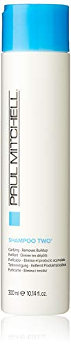 Paul Mitchell Shampoo Two, 10.14 oz. (Clarifying Shampoo System)