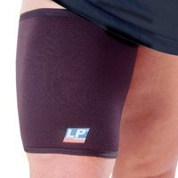 Support4Physio LP: Extreme Thigh Support Lp705Ca - Large by Support4Physio