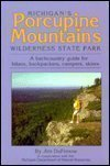 Michigan's Porcupine Mountains State Park, Jim DuFrense, 1881139034