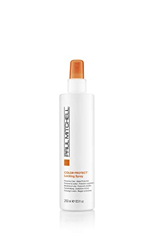 Paul Mitchell Color Protect Locking Spray,8.5 Fl Oz (Aveda Sun Care)