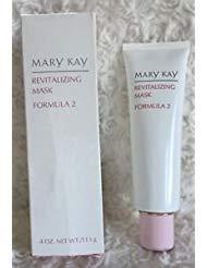 Revitalizing Mask Formula - Mary Kay Formula 2 Revitalizing Mask