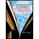 Contemporary Leadership & Intercultural Competence (09) by Moodian, Michael A [Paperback (2008)]